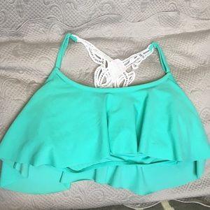 Jessica Simpson Bikini Top